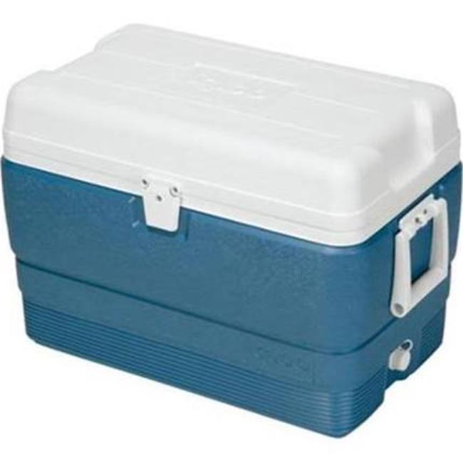 Igloo 385-49492 50 qt Maxcold Cooler