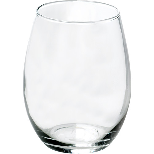 Anchor Hocking Stemless Wine Glasses (Set of 4) by Anchor Hocking