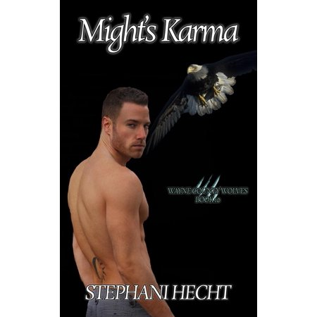 Might's Karma (Wayne County Wolves #10) - eBook (Halloween Wayne County)