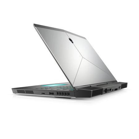 Dell Alienware 15 6   Fhd Screen  Intel Core I7 7700Hq  3 8Ghz  Nvidia Geforce Qtx 1060 6Gb Gddr5 Graphic Card  8Gb Ddr4 Memory 256Gb Ssd  Aw15r3 7002Slv