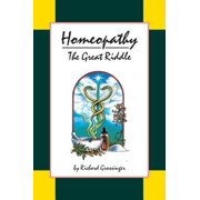 Homeopathy: The Great Riddle - eBook
