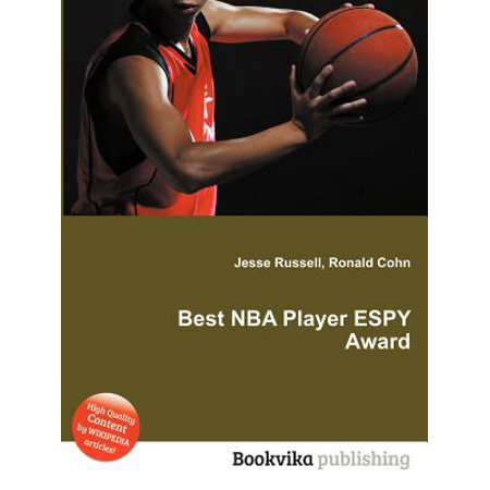 Best NBA Player Espy Award