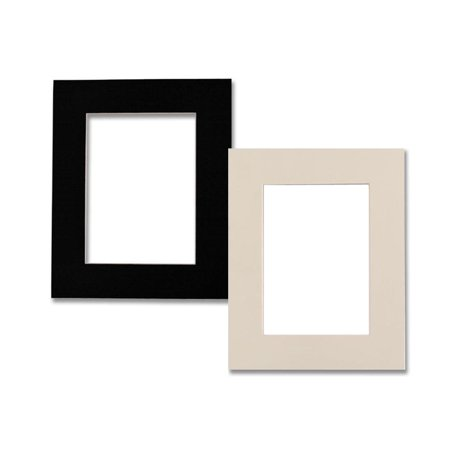 Lawrence Acid Free Picture Mat Boards 11x14 For 8x10 In