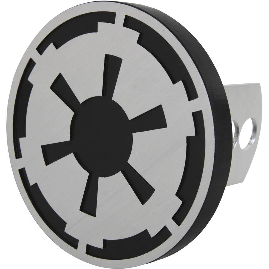 Star Wars Empire Hitch Cover