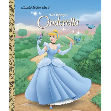 Youngest Disney Princess (Cinderella (Disney Princess))