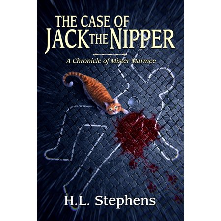 The Case of Jack the Nipper ~ A Chronicle of Mister Marmee - eBook](Happy Halloween Mister Jack)