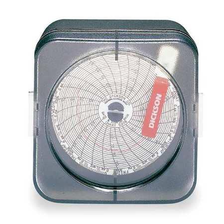 3.7 Super Compact Temperature Circular Chart Recorder, Dickson, SC377 (Dickson Chart Pen)