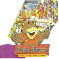 Tommo 58411012 Fatty Bear's Birthday Surprise (PC/MAC) (Digital Code)