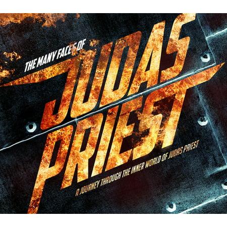 Many Faces Of Judas Priest / Various