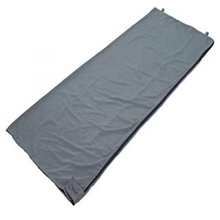 (ALPS Mountaineering MicroFiber Rectangle Sleeping Bag Liner)