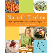 Mariel's Kitchen - eBook