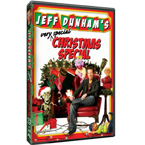 Jeff Dunham's Very Special Christmas Special (Widescreen)