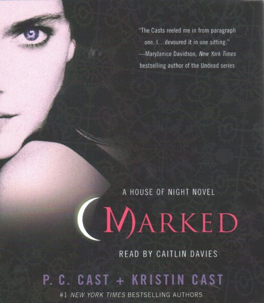 House of Night Books in Order: