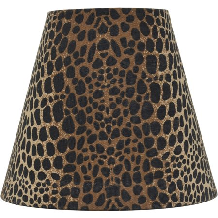 Better homes and gardens leopard lamp shade walmart better homes and gardens leopard lamp shade aloadofball Images