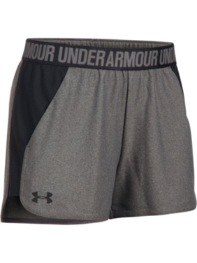 Under Armour Womens Performance Colorblocked Shorts