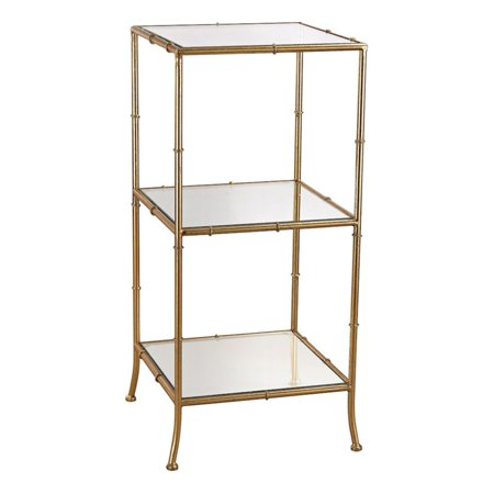Sterling Bamboo Shelving Unit (Sterling Side Storage Units)