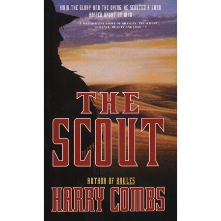 The Scout : A Novel (The Great Scout And Cathouse Thursday Cast)