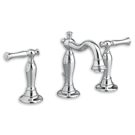American Standard Bathroom Faucets >> American Standard Quentin Widespread 2 Handle Bathroom Faucet In Chrome