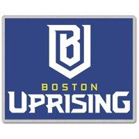 Boston Uprising WinCraft Rectangle Pin - No Size