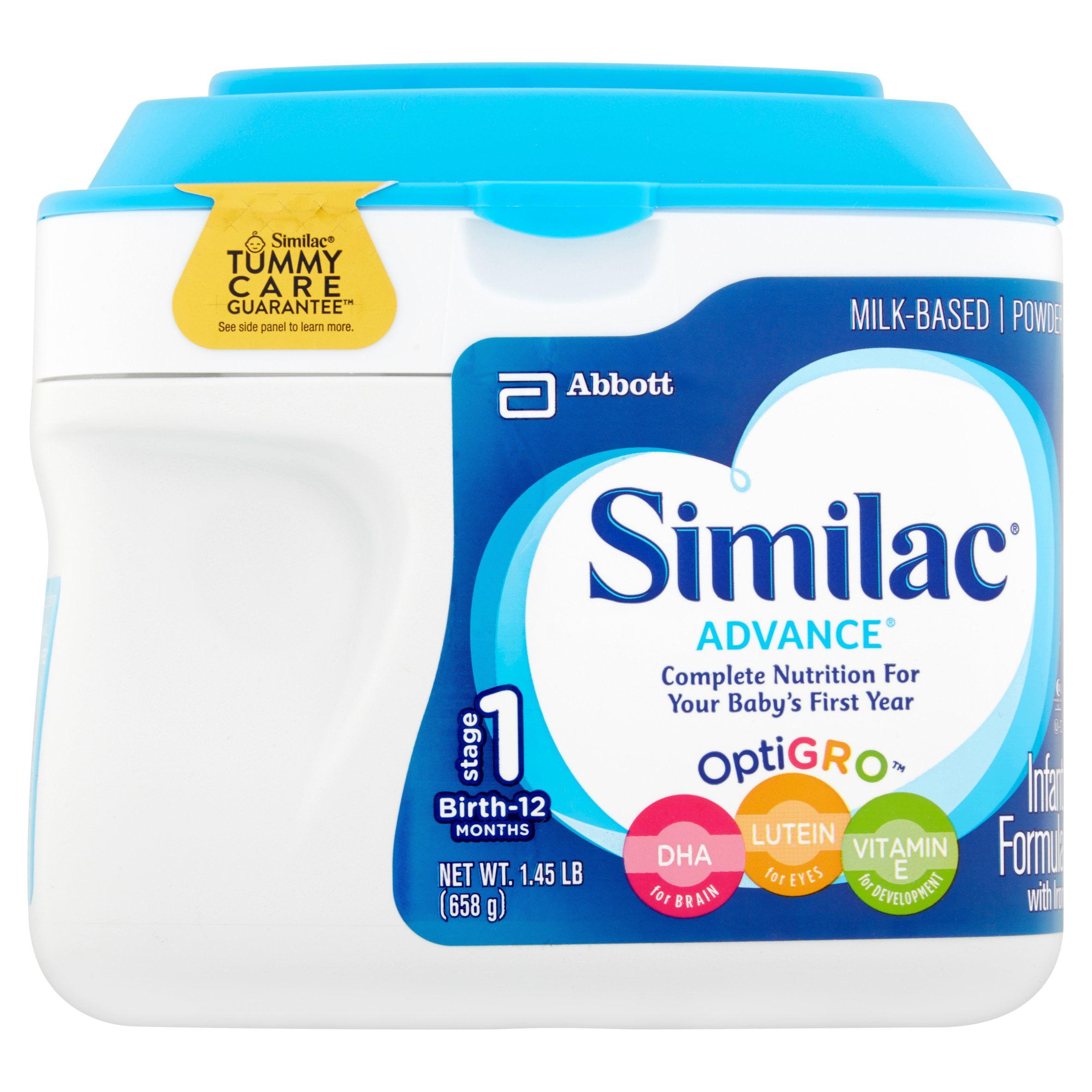 Simalac advance