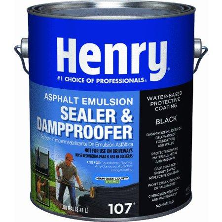081725107403 Upc Henry Company 0 9 Gallon Non Fiber Roof