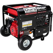 DuroStar 10000W 16Hp Electric Start Generator