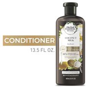 Herbal Essences Bio:Renew Hydrating Conditioner, Coconut Milk, 13.5 oz