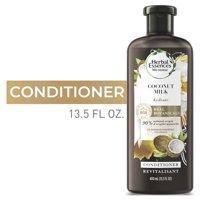 Herbal Essences Bio:Renew Hydrating Conditioner, Coconut Milk, 13.5 oz