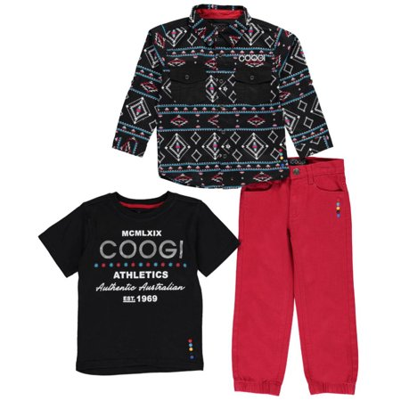 Coogi Little Boys\' \