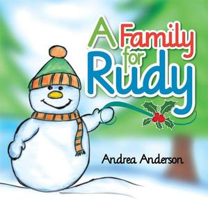 A Family for Rudy - eBook
