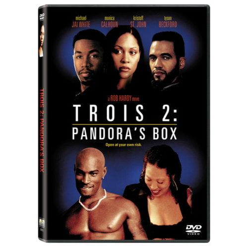 Trois 2: Pandora's Box (Full Frame, Widescreen)