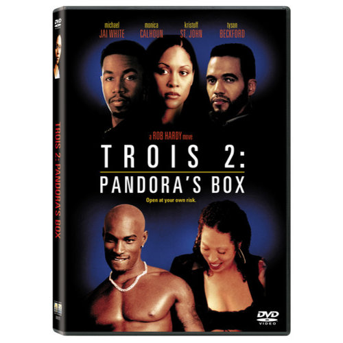 Trois 2: Pandora's Box (Full Frame, Widescreen)