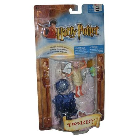 Harry Potter Dobby (2002) Mattel Action Figure