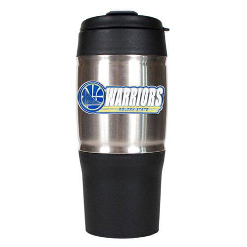 NBA - Golden State Warriors 18oz. Travel Mug