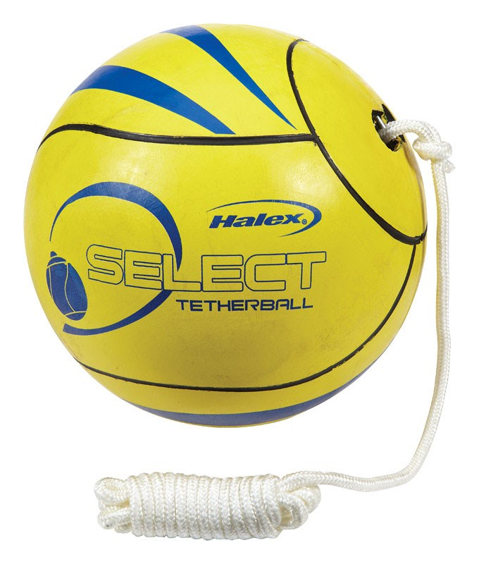 Spalding Power Play Tetherball Official Size by Ball, Bounce and Sport, Inc.