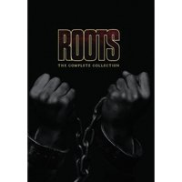 Roots: The Complete Original Series (DVD)