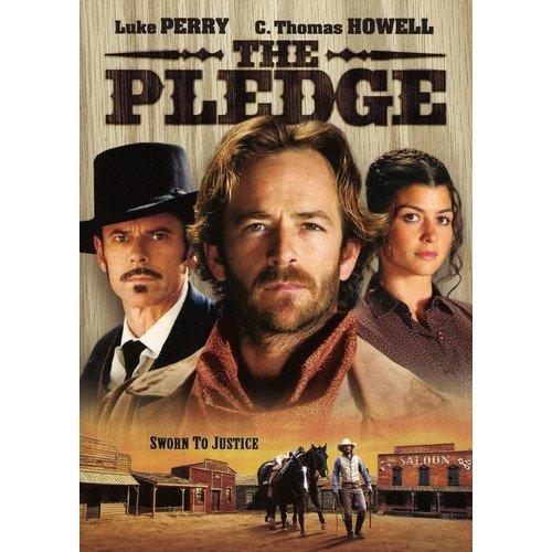 THE PLEDGE [DVD] [2008] [ENGLISH] [REGION 1]