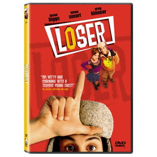 Loser (Full Frame, Widescreen)