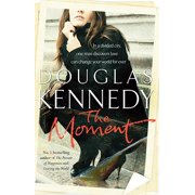 The Moment (Paperback)