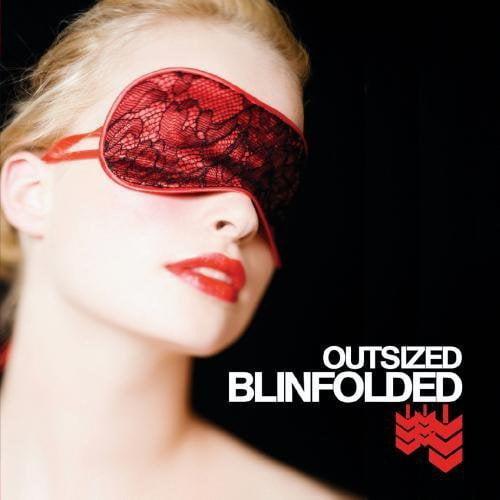 Outsized - Blindfolded [CD]