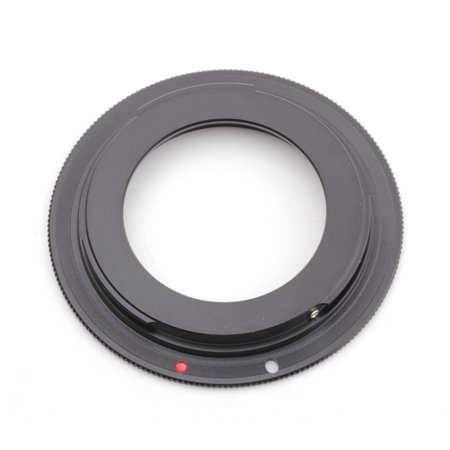 M42 screw mount Carl Zeiss lens to Canon EOS Adapter 5D III 70D 700D 650D (Carl Zeiss Lens For Canon 5d Mark Ii)
