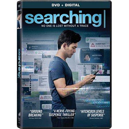 Searching (DVD) -