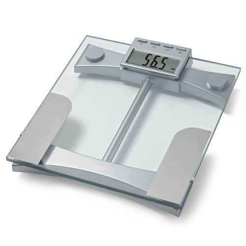 Microlife Digital Body Fat Analyzer Weight Scale