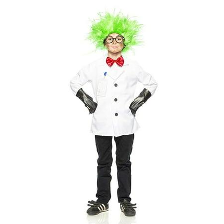 mad scientist child costume (Mad Scientist Goggles)
