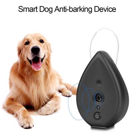 Garosa Portable Bark Trainer,Ultrasonic Smart Dog Anti-barking Device Portable Bark Trainer Control Indoor Use,  Smart Dog Anti-barking Device - image 6 of 8