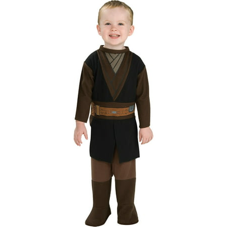 Rubie's Costume Anakin Skywalker Tdlr 12-24Mo - Anakin Skywalker Kids Costume