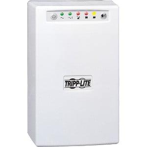 Tripp Lite UPS 1050VA 705W Desktop Battery Back Up Tower 120V USB PC   Mac 1050VA 705W 7 Minute Full Load 6 x NEMA 5-15R by Tripp Lite