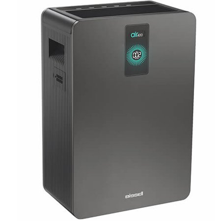 BISSELL™ air 400 Air Purifier 24791 with CirQulate™