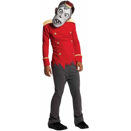 Hotel Transylvania Bell Hop Child Halloween Costume