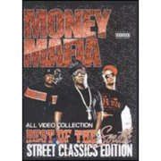 Money Mafia: Best of Street Classics South   Various by